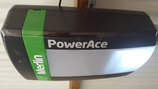 Merlin Power Ace Garage Door Opener