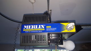 Merlin P230t Garage Door Opener