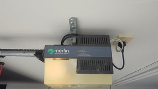 Merlin Prolift 230t Garage Door Opener