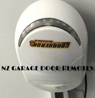 Conqueror Sn 600 Garage Door Motor
