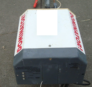Dominator Garage Door Motor