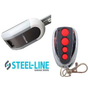Garage Door Amp Gate Replacement Remotes On Sale Now