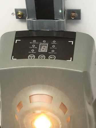 Defender 4b Garage Door Opener Remote