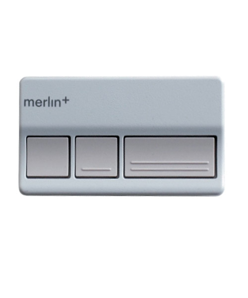 Merlin C943 Garage Door Remote