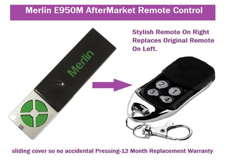 Merlin E950m
