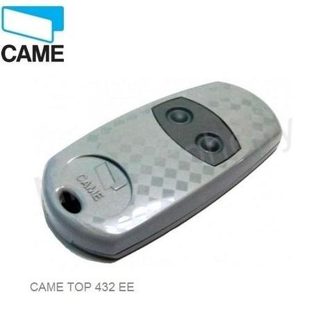 Came Top 432EE Original Gate Remote