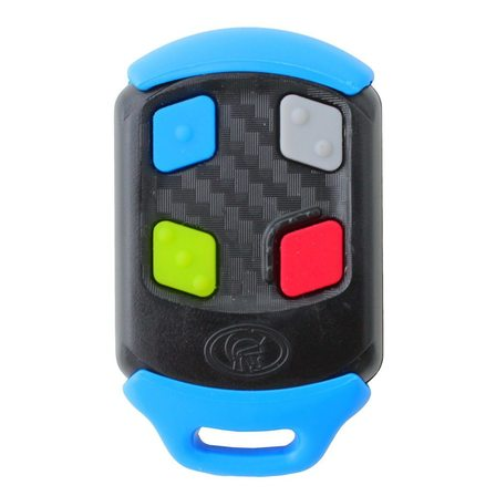 Centsys Centurion Nova 4 Button Genuine Remote