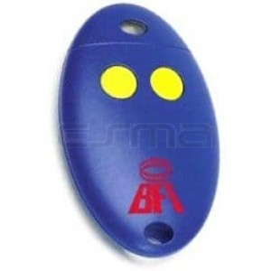 bft 2b mitto-old blue style remote
