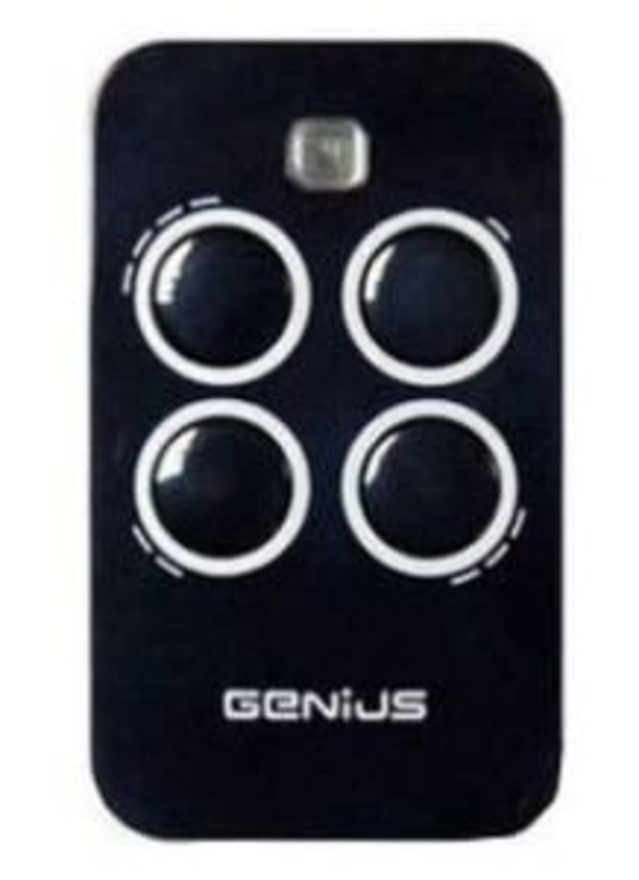 Genius Echo Gate Remote Control