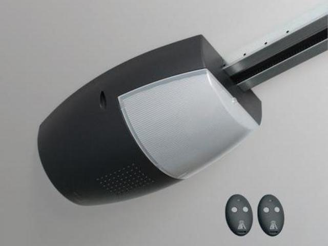 Bft Botticelli/Eos And Tiziano Garage Door Openers