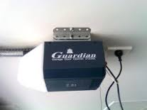 Guardian 21230 /2130L /2211L Garage Door Opener