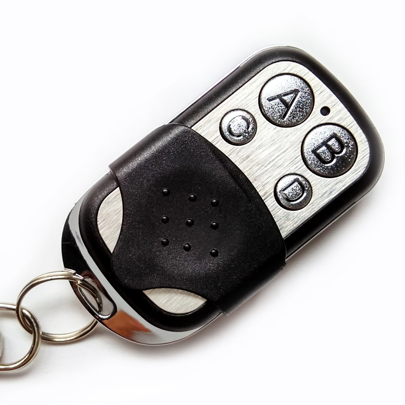 Garageace s3/s4 garage door remote